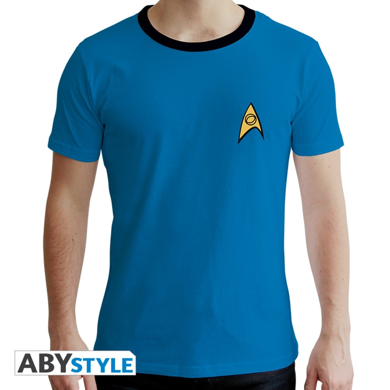 Star Trek Crew (Extra Large) - 1