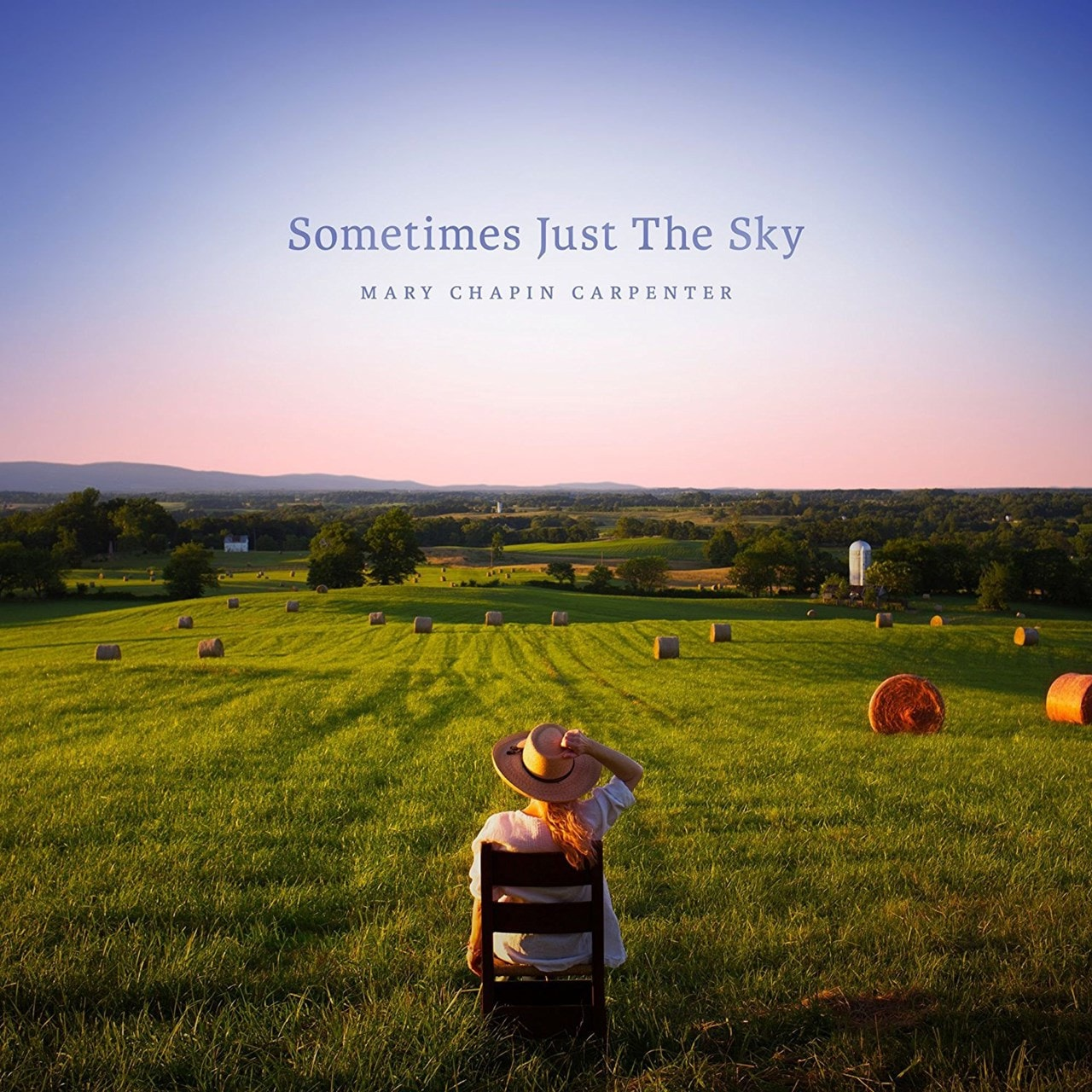 Sometimes Just the Sky - 1