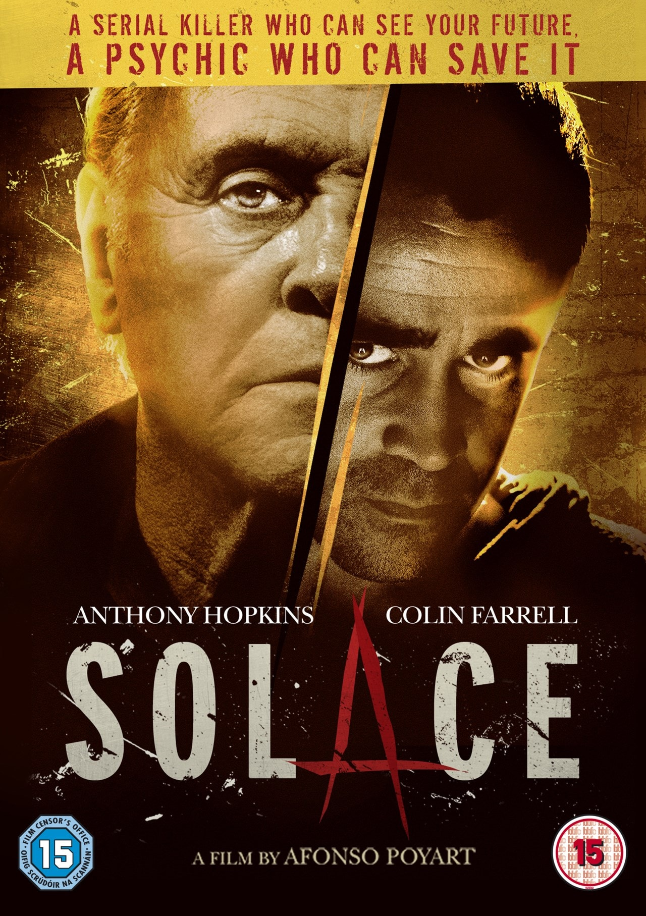 Solace - 1