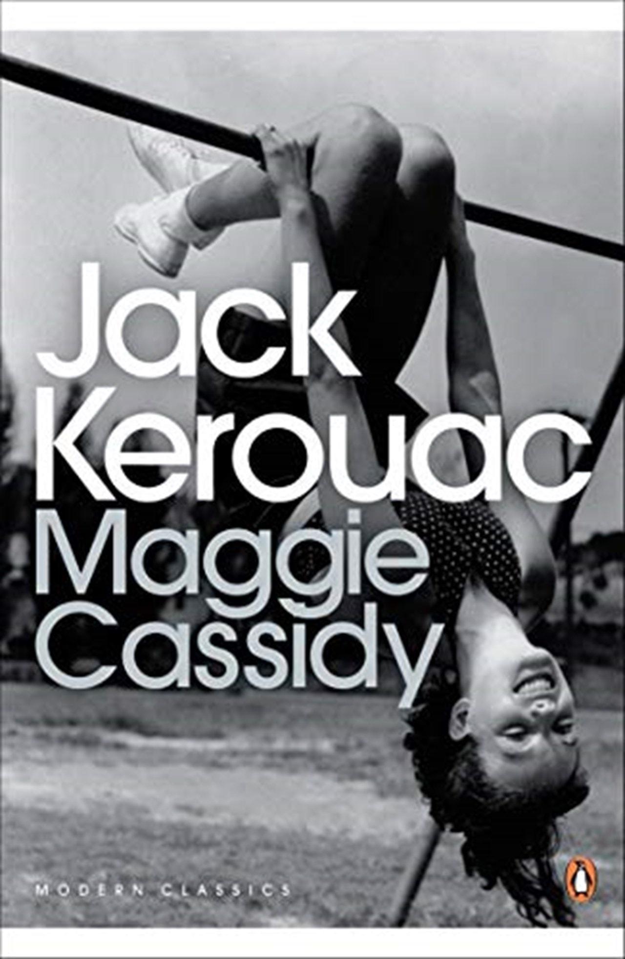 Maggie Cassidy - 1