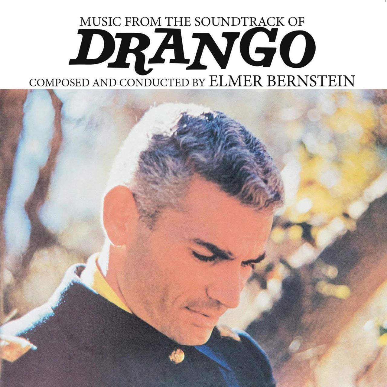 Drango - 1