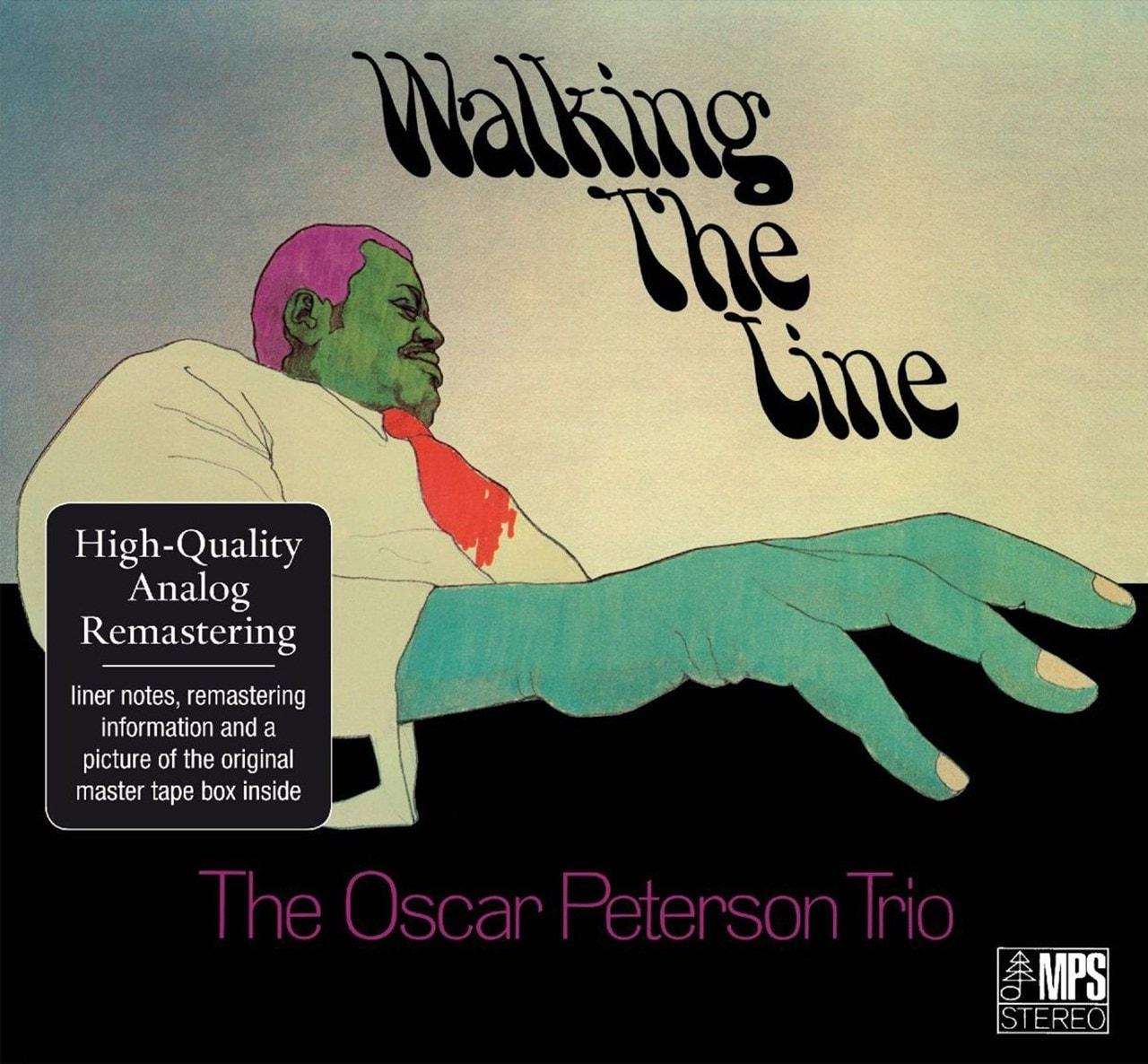 Walking the Line - 1