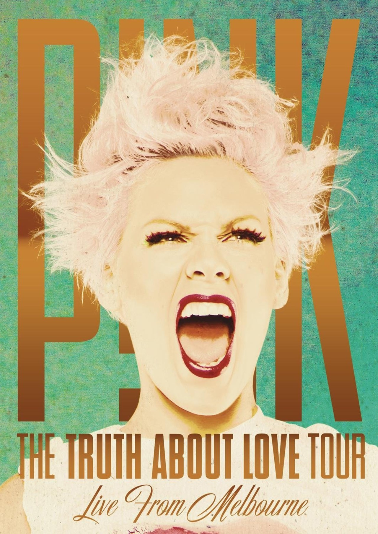 Pink: The Truth About Love Tour - Live from Melbourne - 1