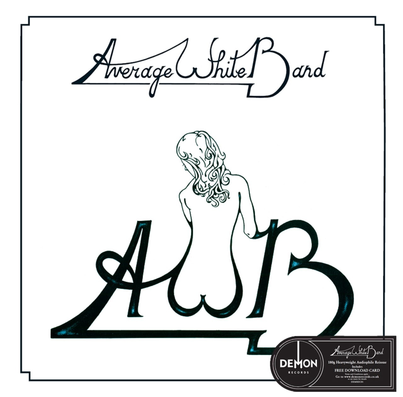 Average White Band - 1