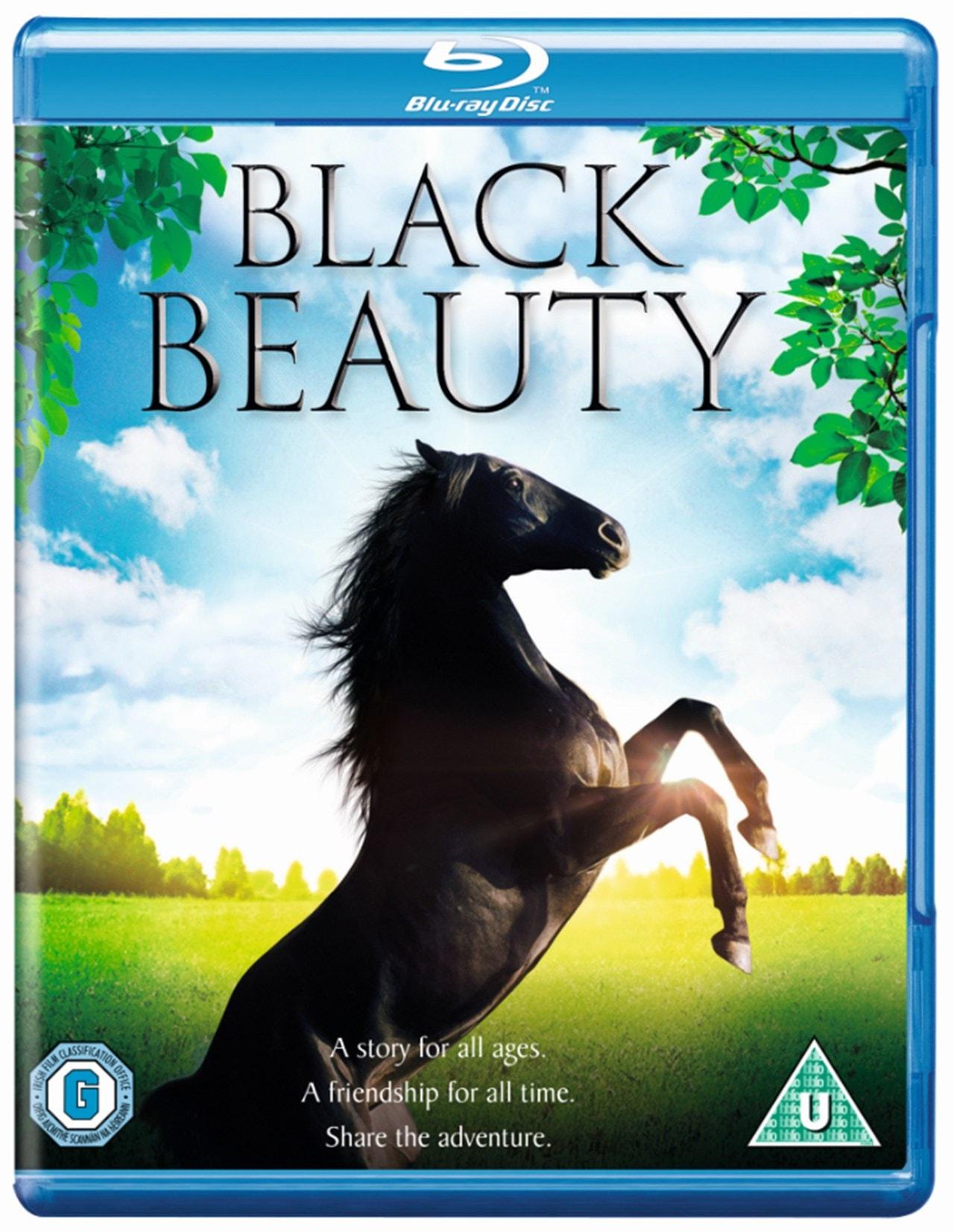 Black Beauty - 1