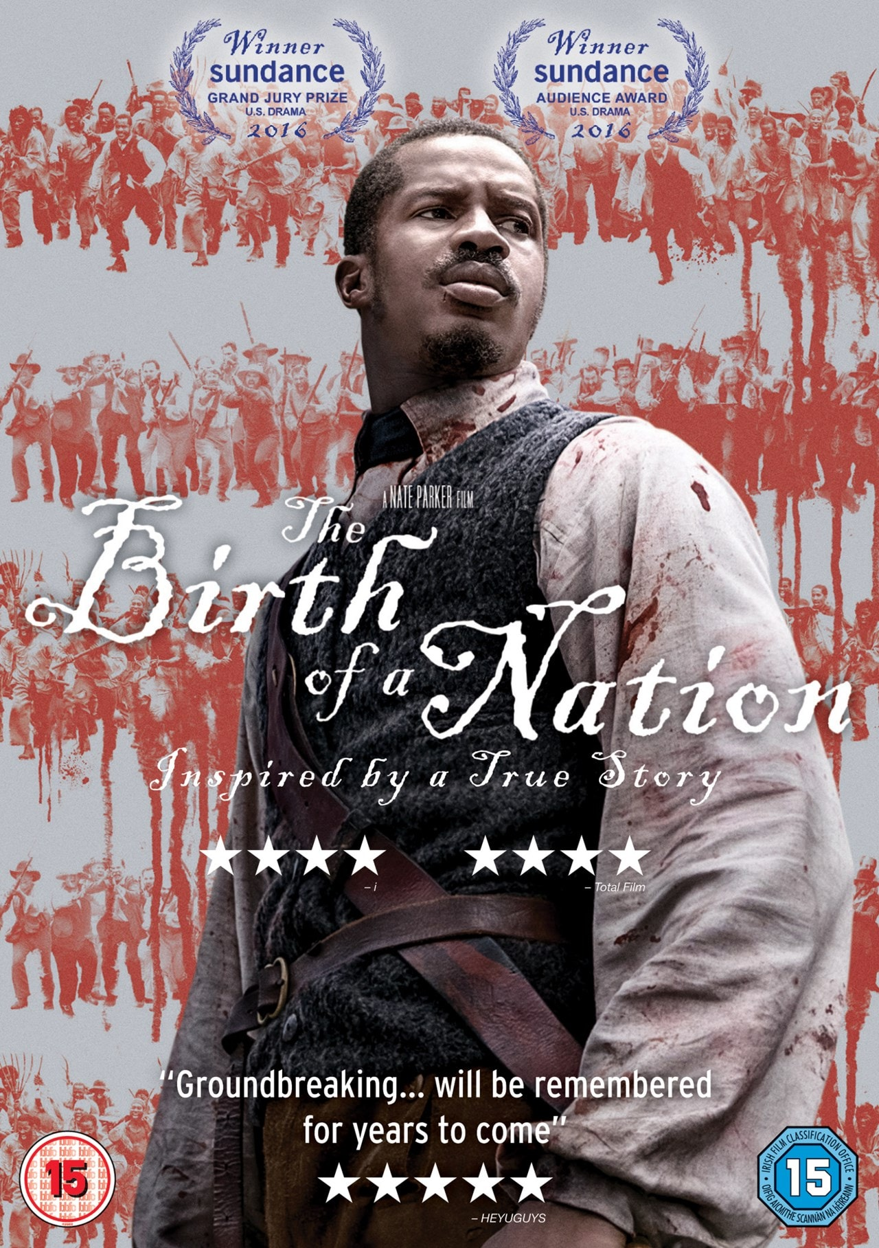 The Birth of a Nation - 1
