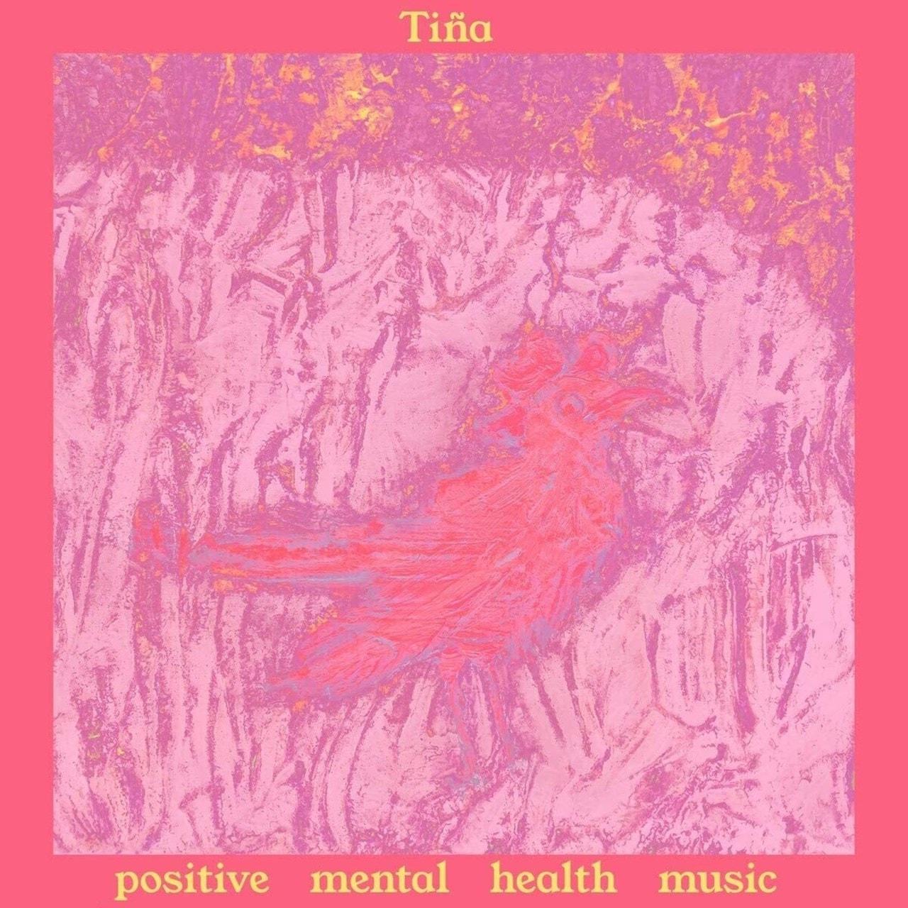 Mental Health Music - 1