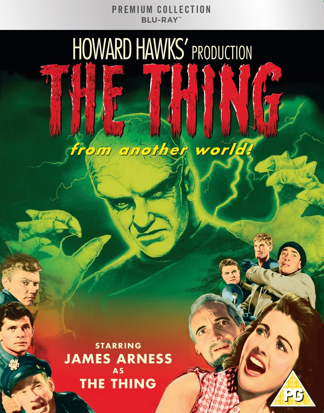 The Thing from Another World (hmv Exclusive) - The Premium... - 1