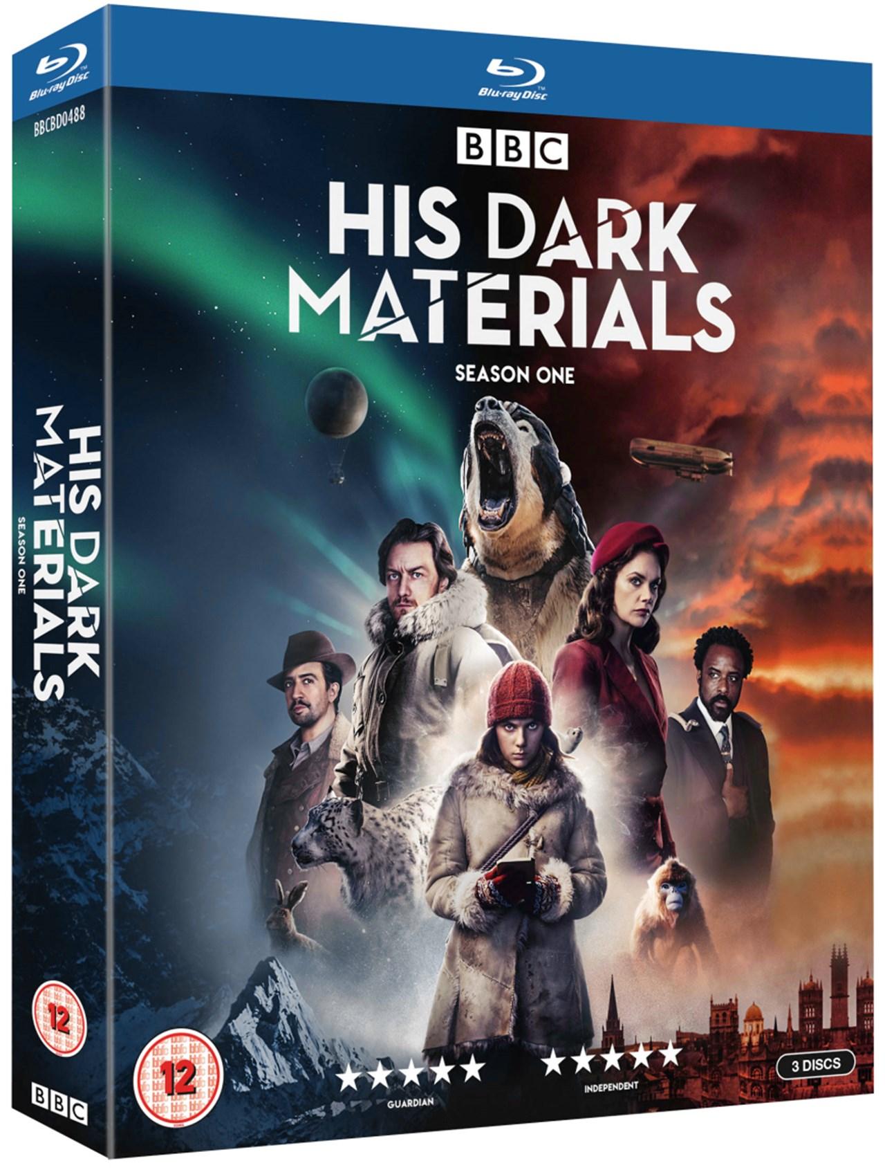 His Dark Materials: Season One - 2