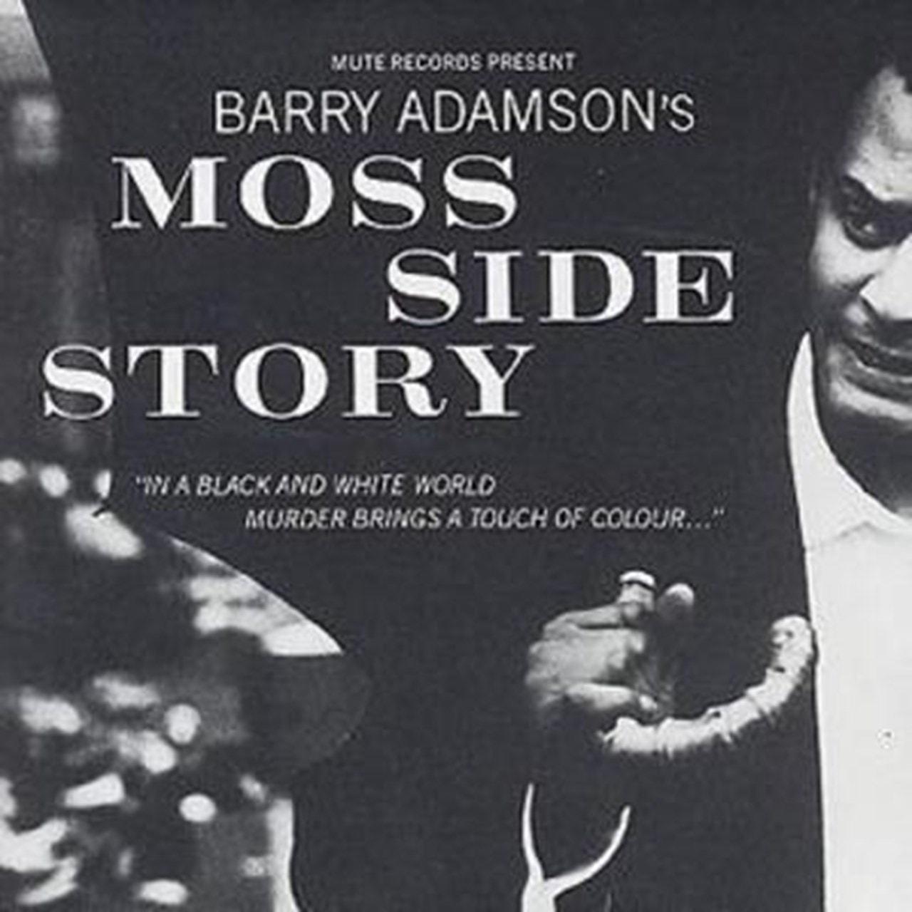 Moss Side Story - 1