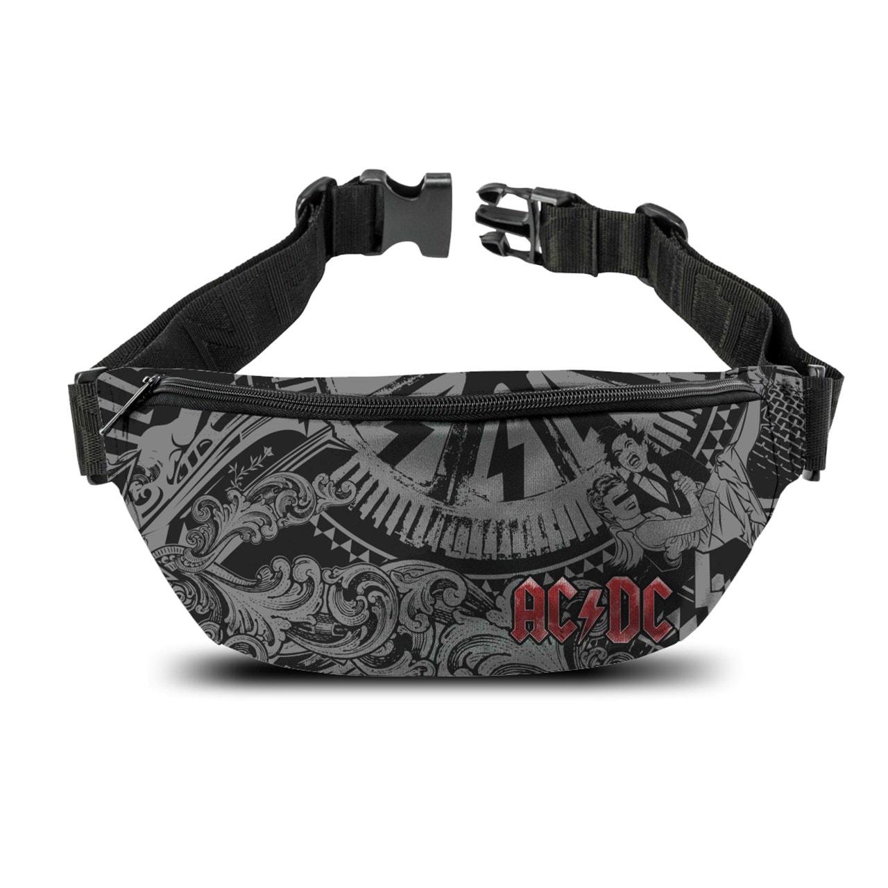 AC/DC: Decibel Bum Bag - 1