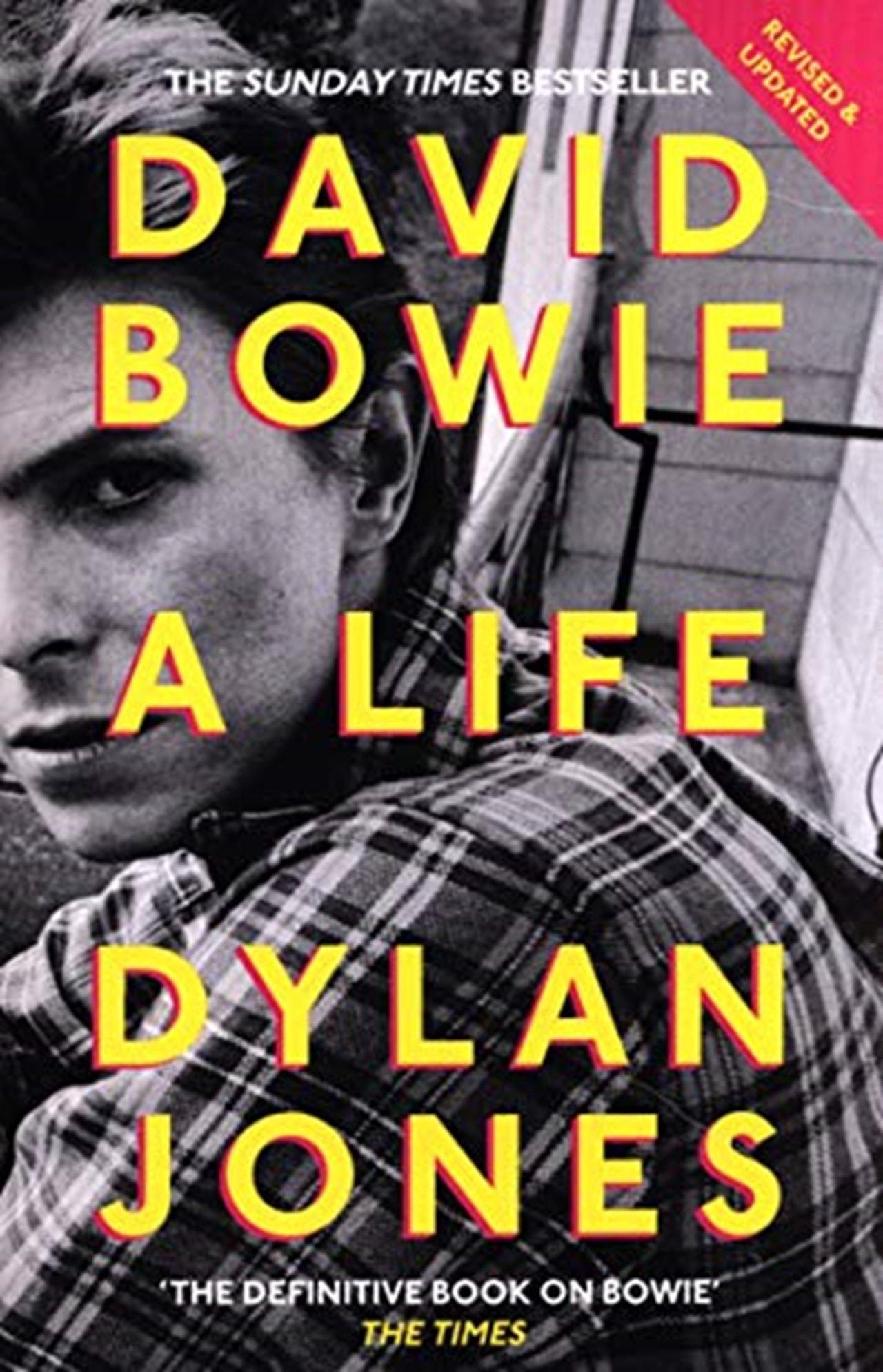 David Bowie: A Life - 1