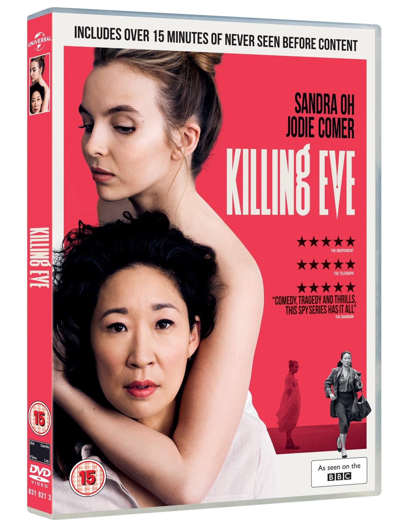 Killing Eve - 2