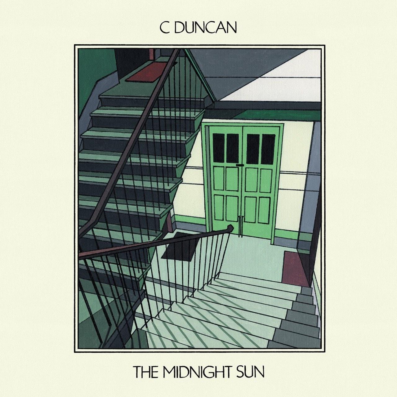The Midnight Sun - 1