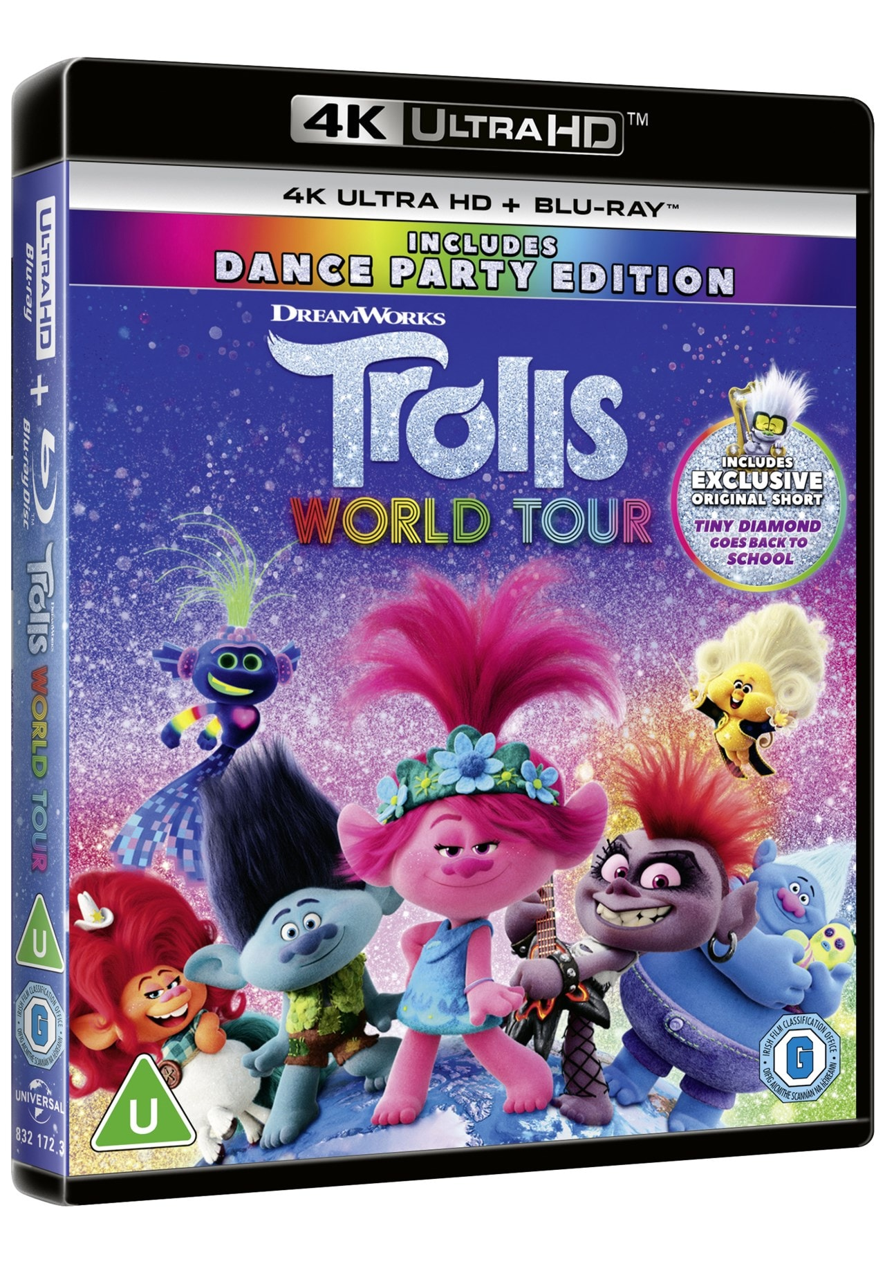 Trolls World Tour - 4