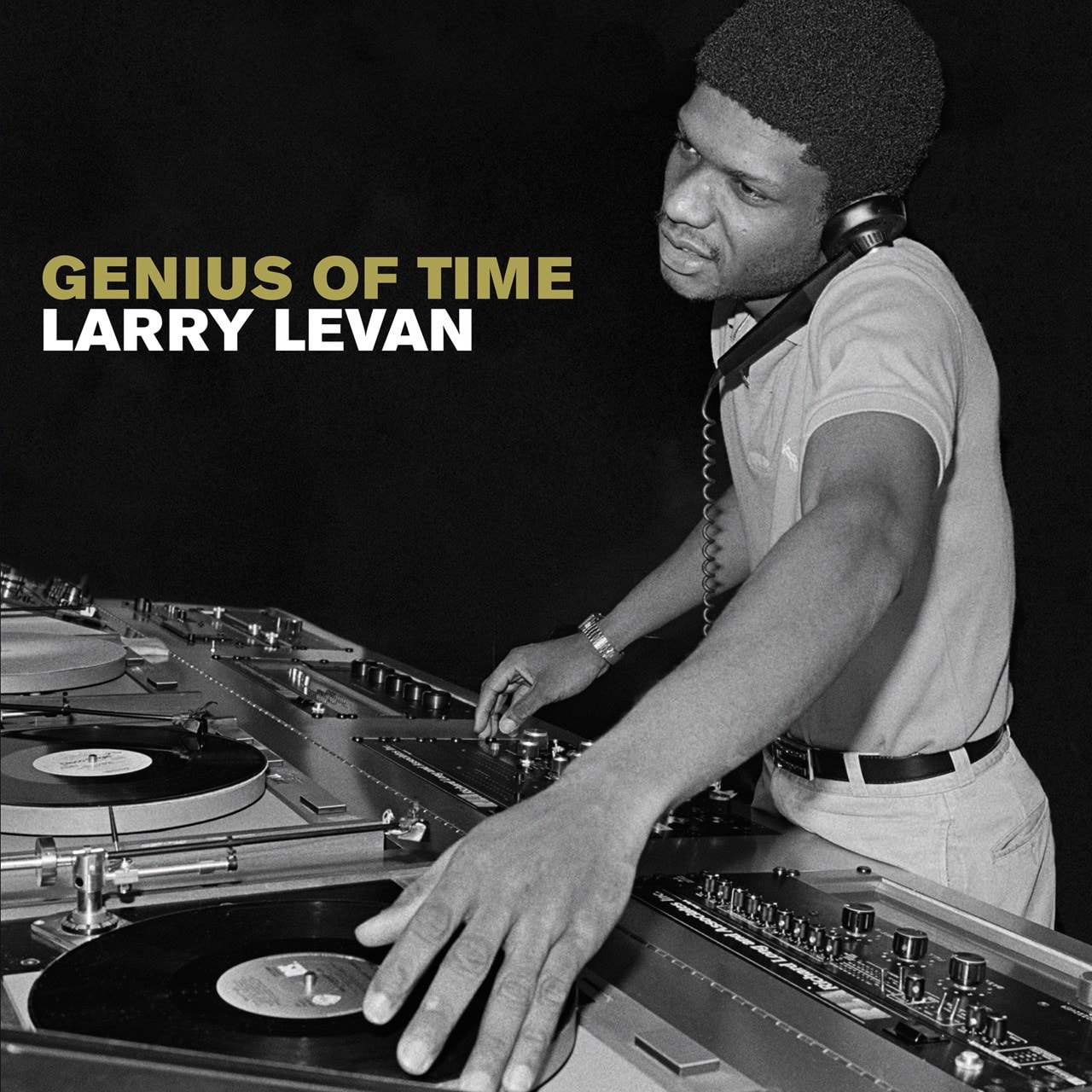 Genius of Time: Larry Levan - 1