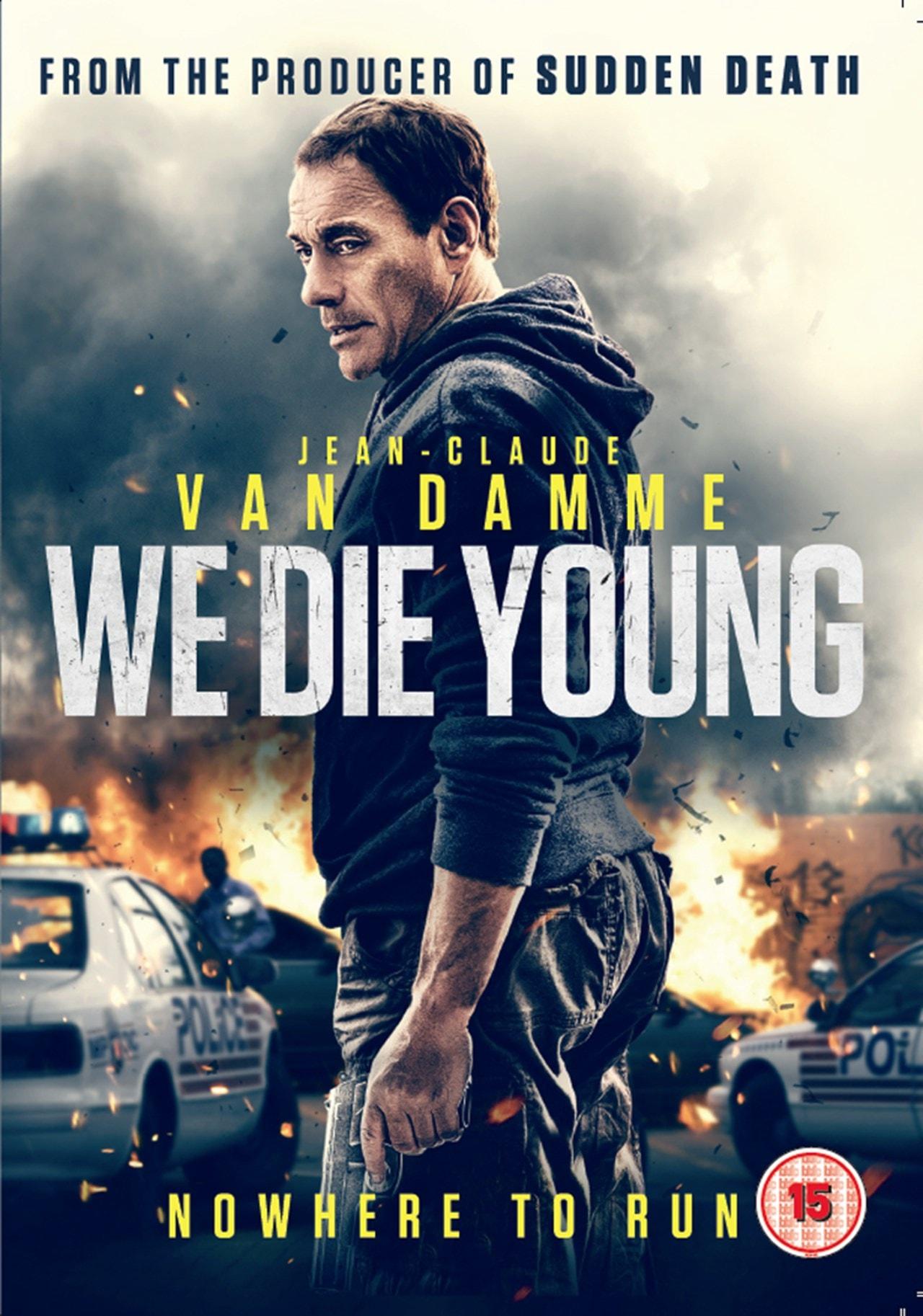 We Die Young - 1