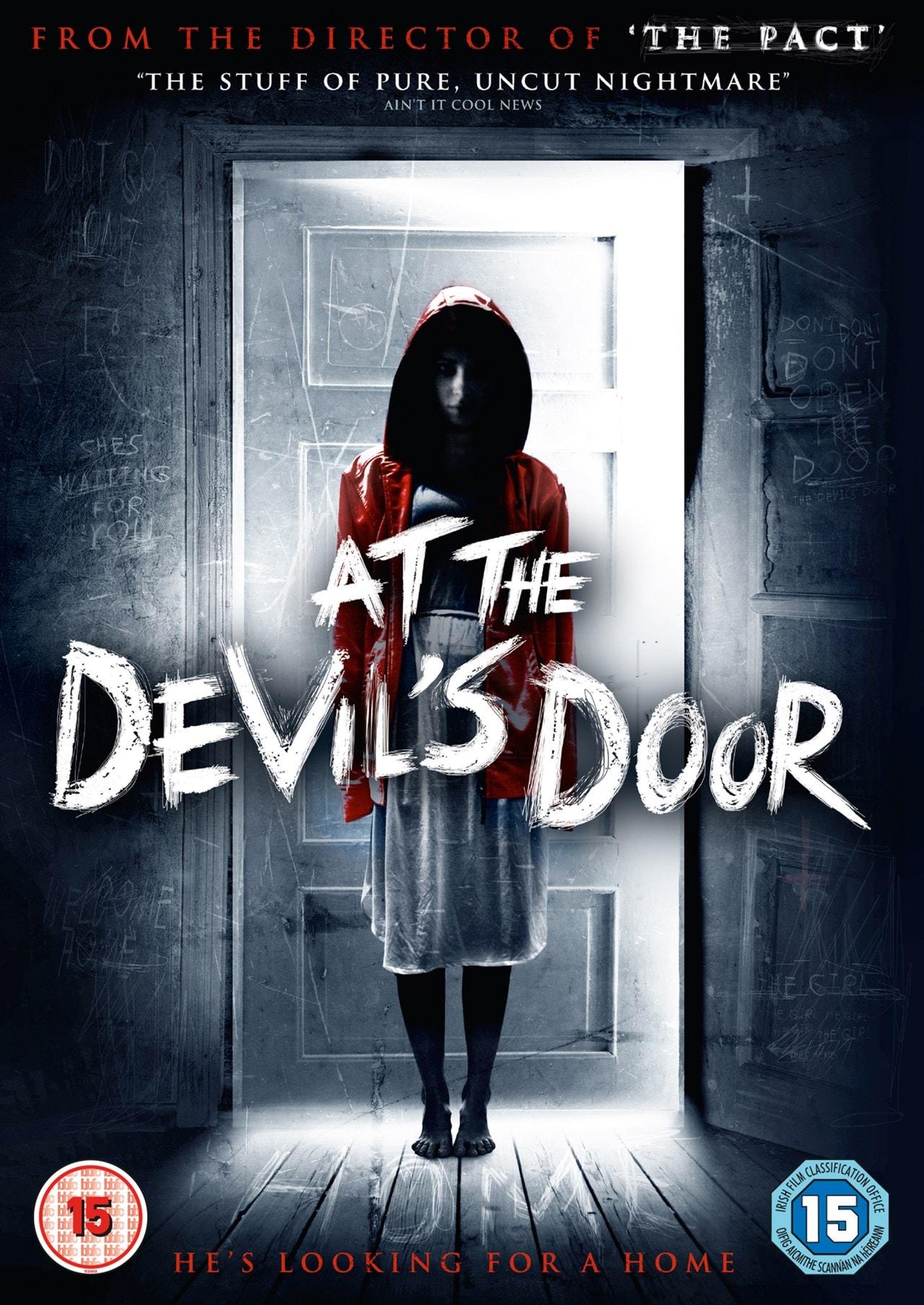 At the Devil's Door - 1