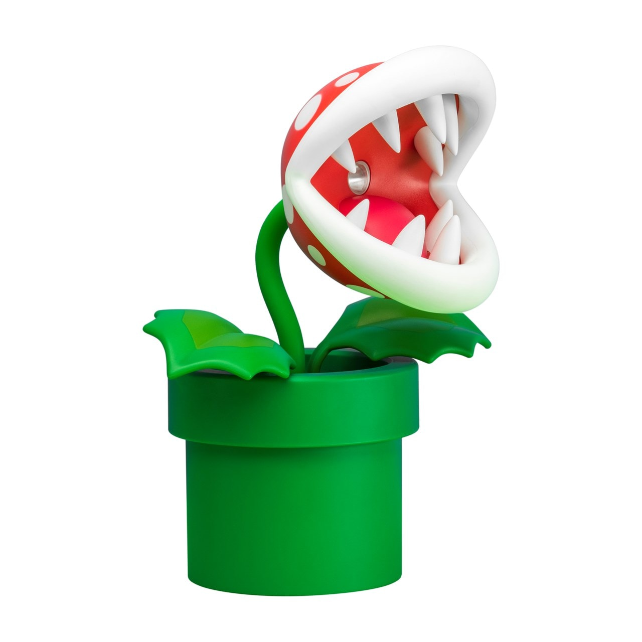 Piranha Plant Poseable Lamp (online only) - 2