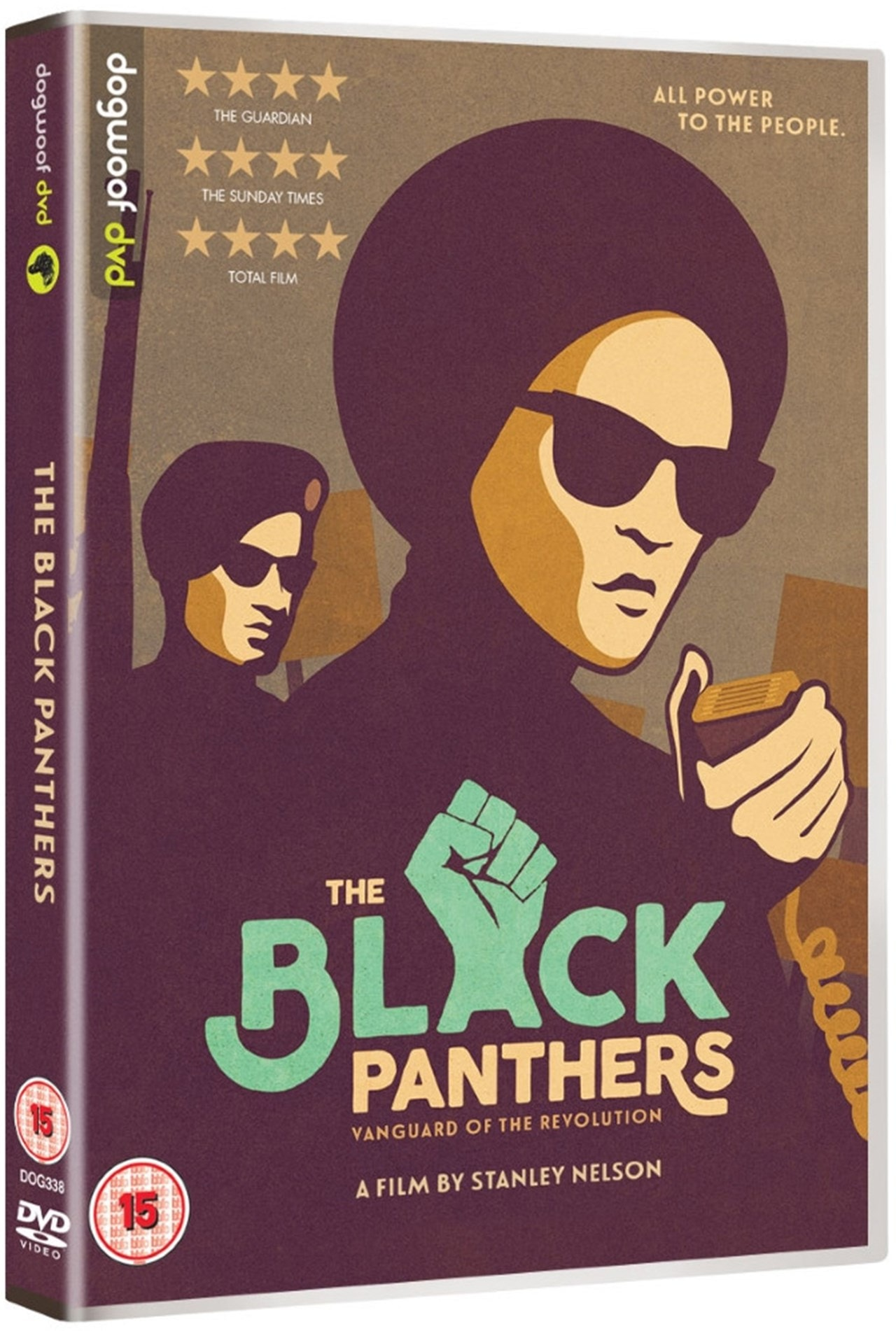 The Black Panthers - Vanguard of the Revolution - 2