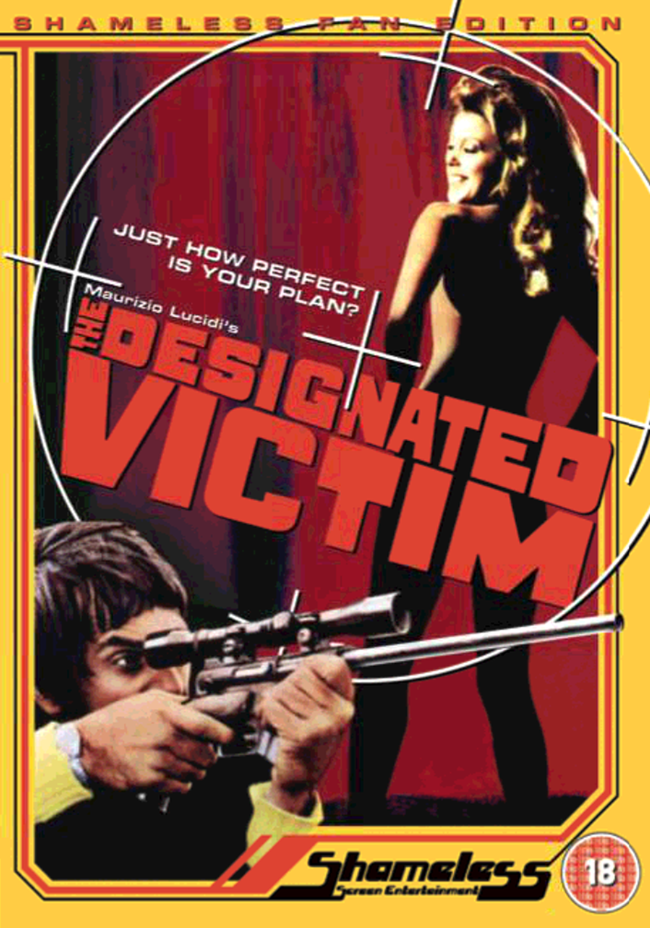 The Designated Victim - 1