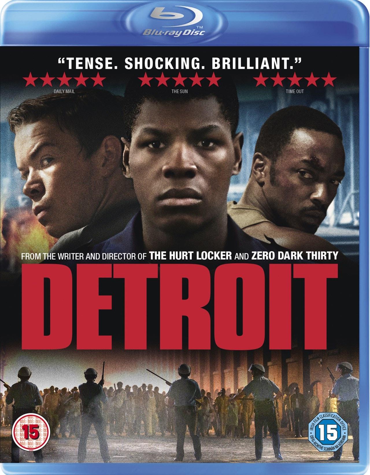 Detroit - 1