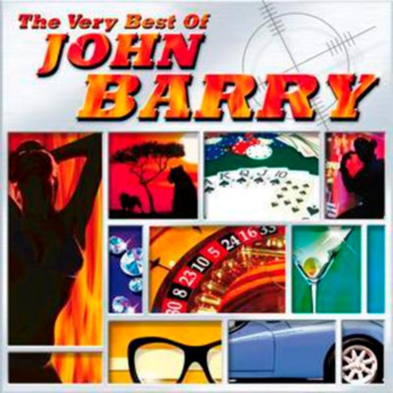 The Very Best of John Barry - 1