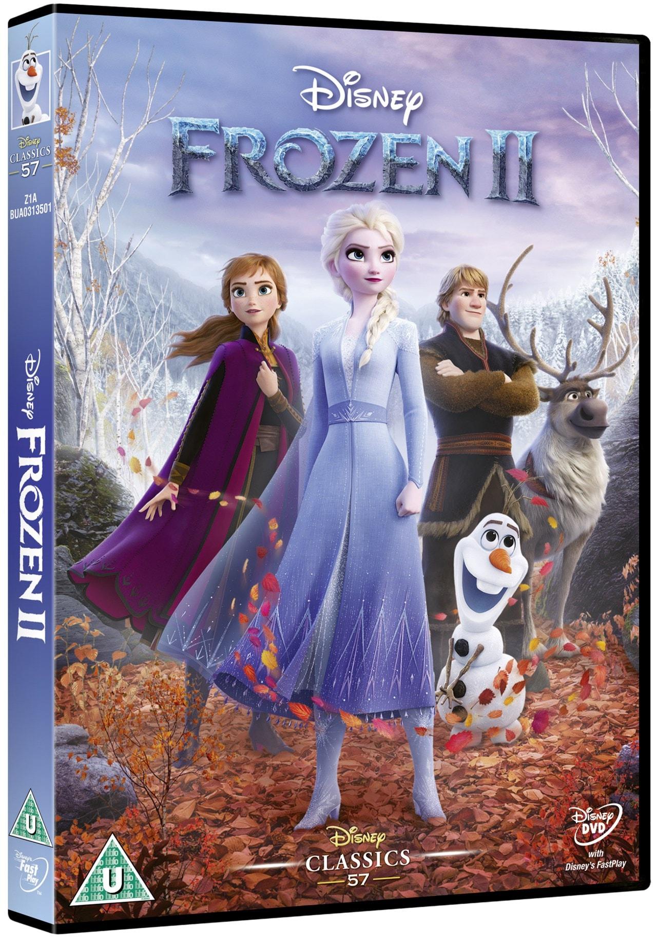 Frozen II - 4