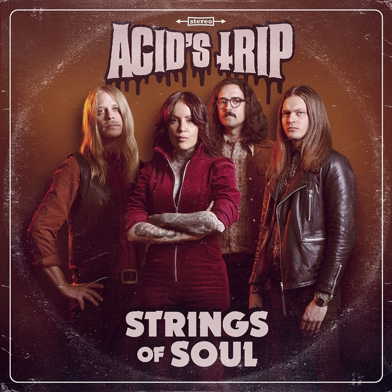 Strings of Soul - 1