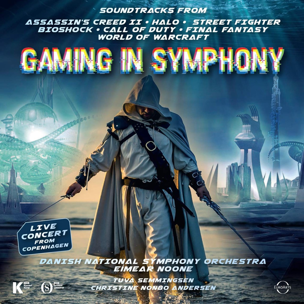Gaming in Symphony - 1