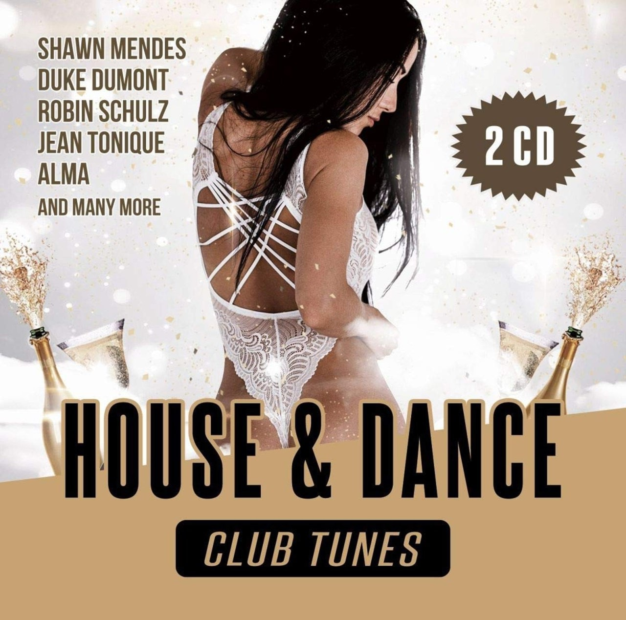 House & Dance Club Tunes - 1