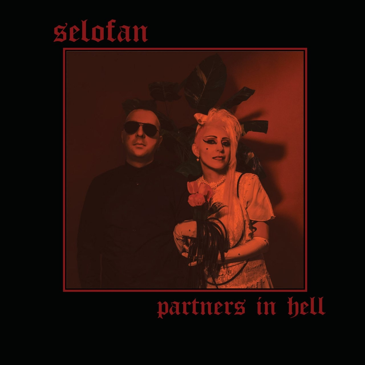 Partners in Hell - 1