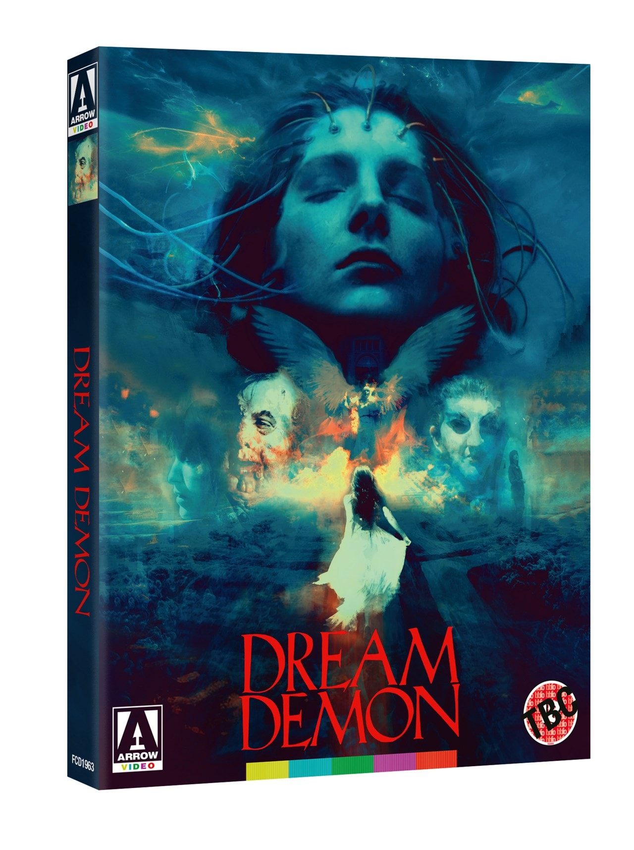 Dream Demon - 2