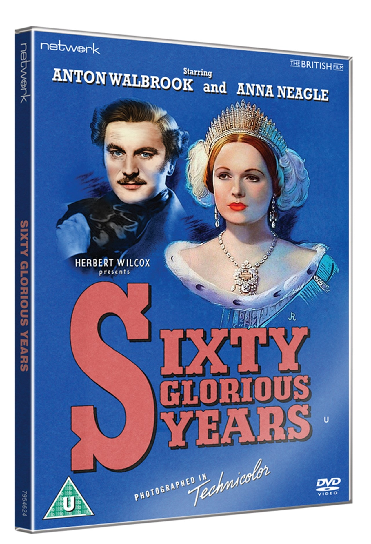 Sixty Glorious Years - 2