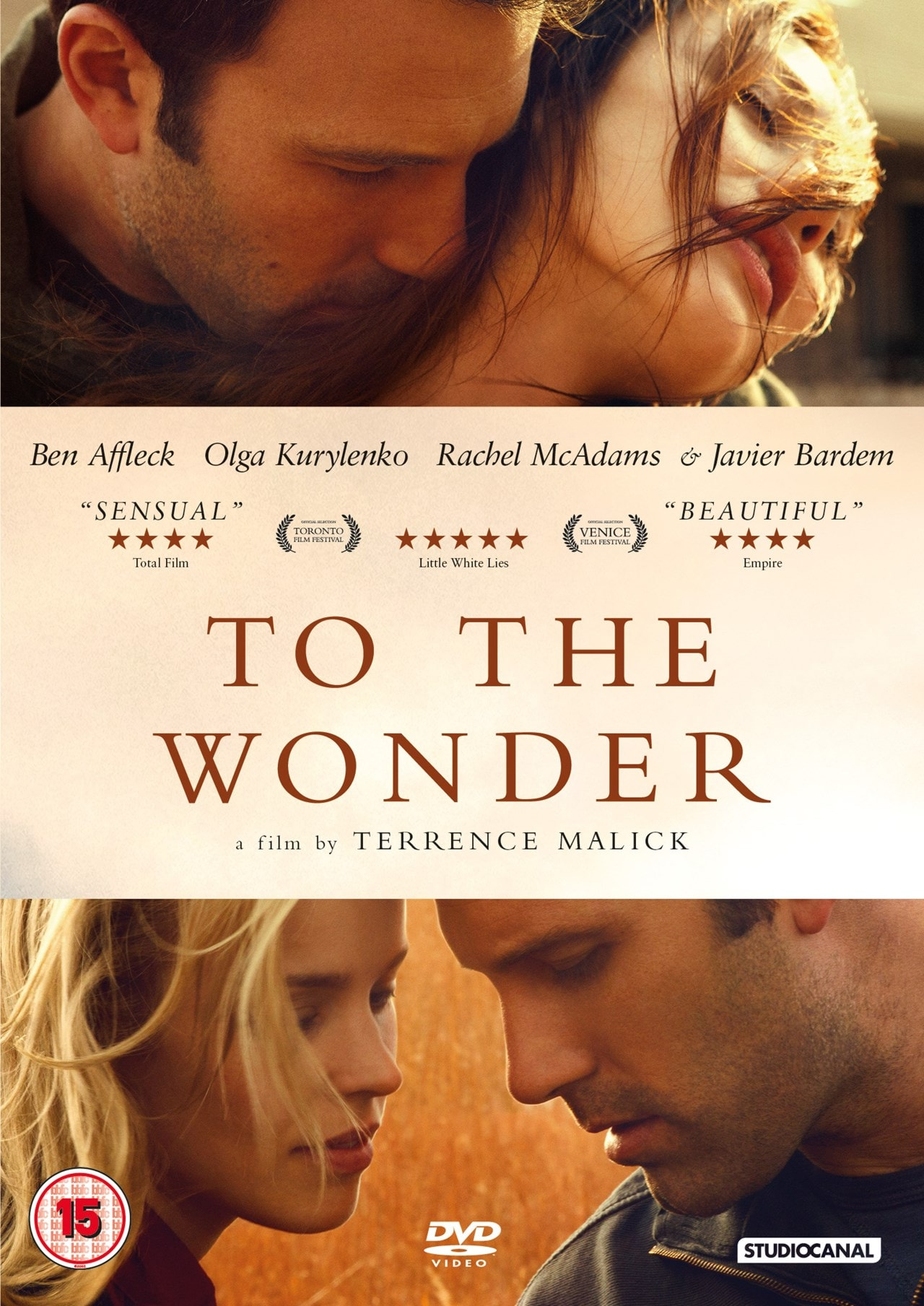 To the Wonder - 1