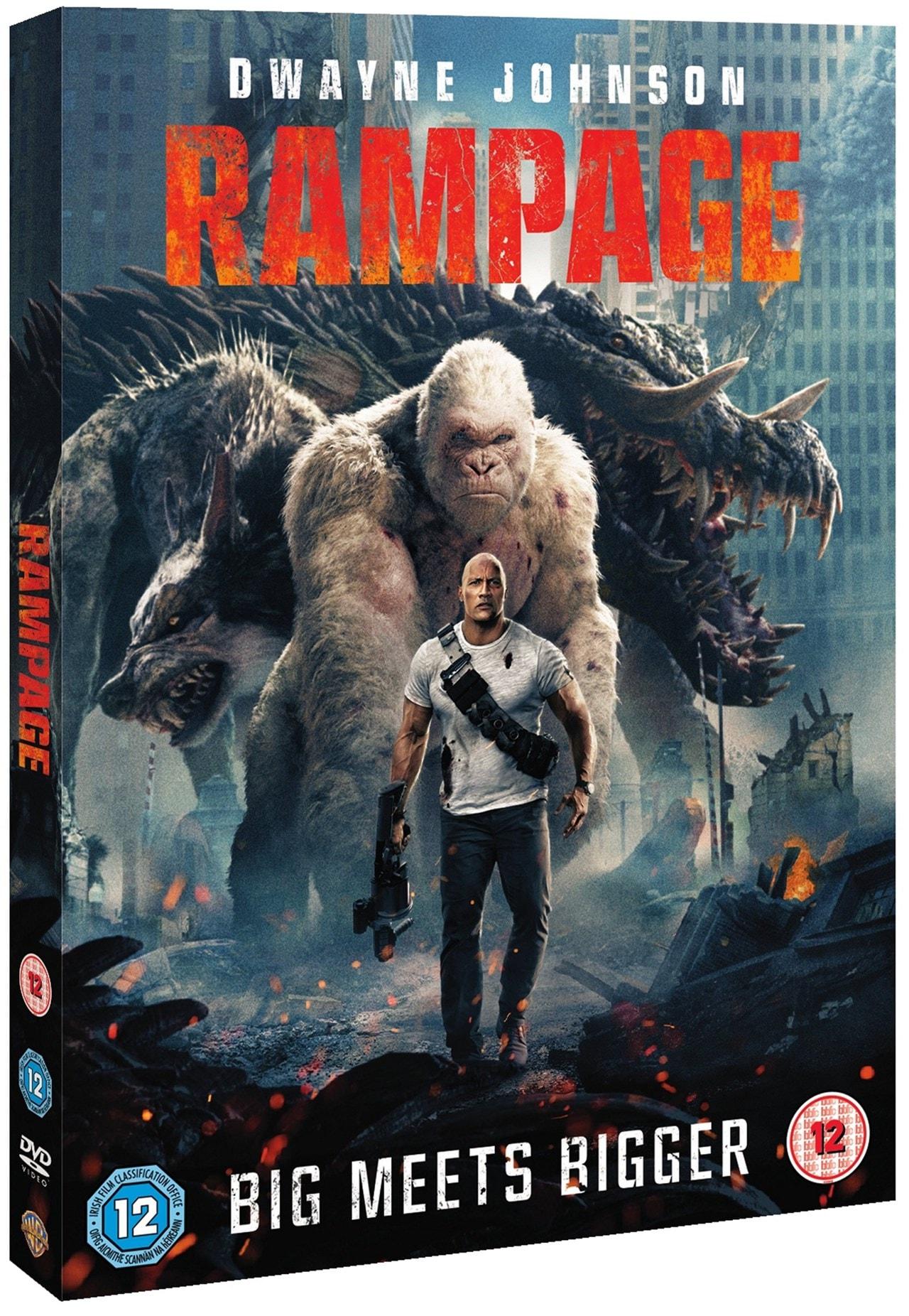 Rampage - 2