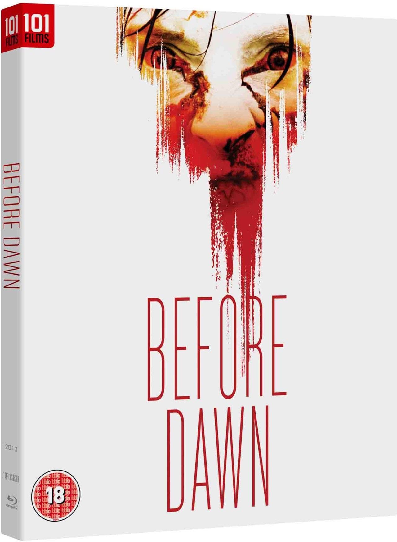 Before Dawn - 2