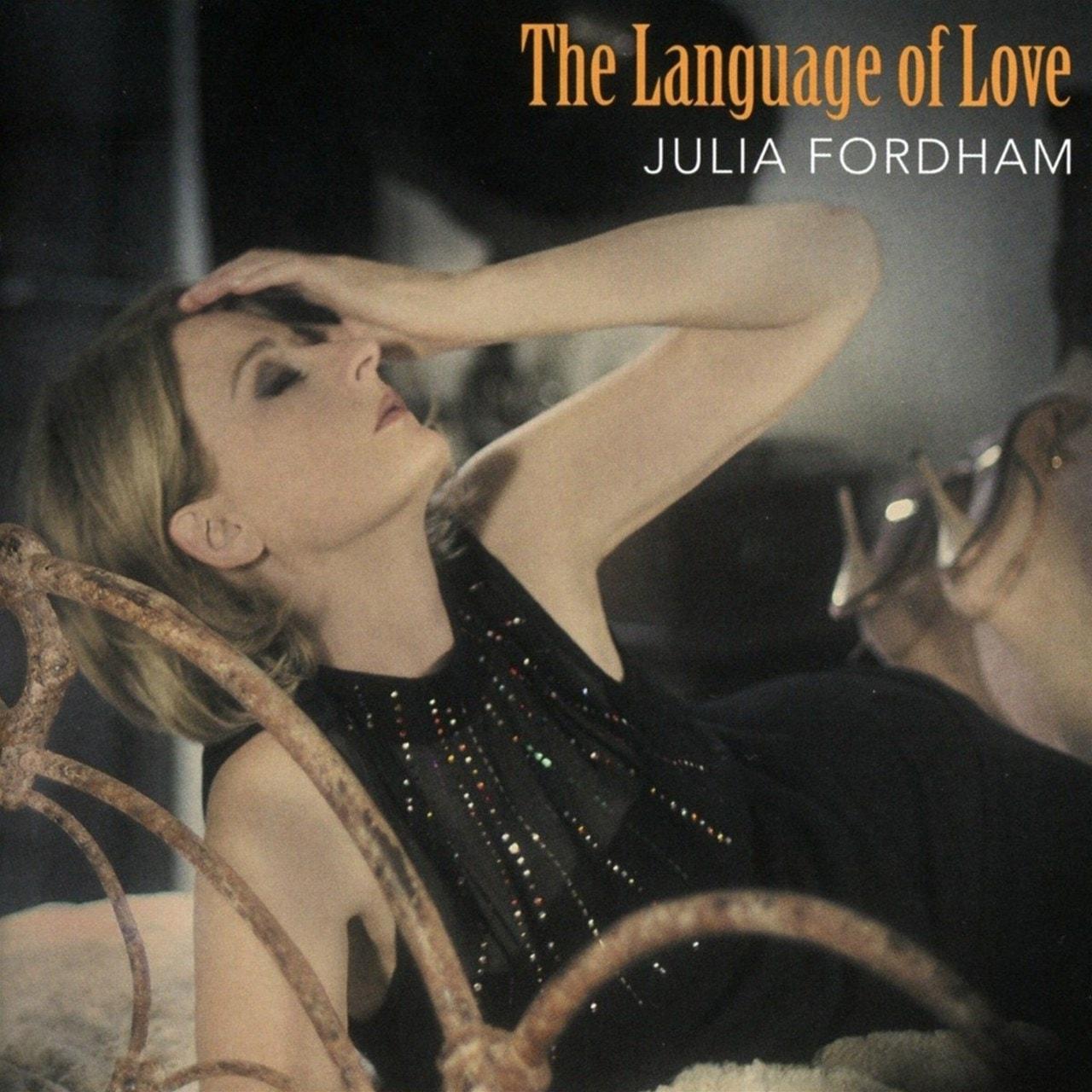 The Language of Love - 1