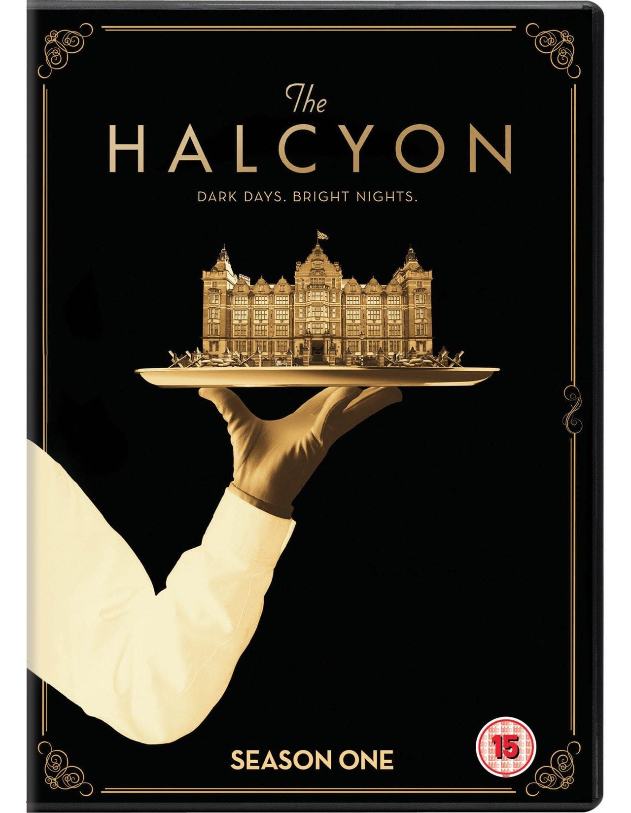 The Halcyon: Season One - 1