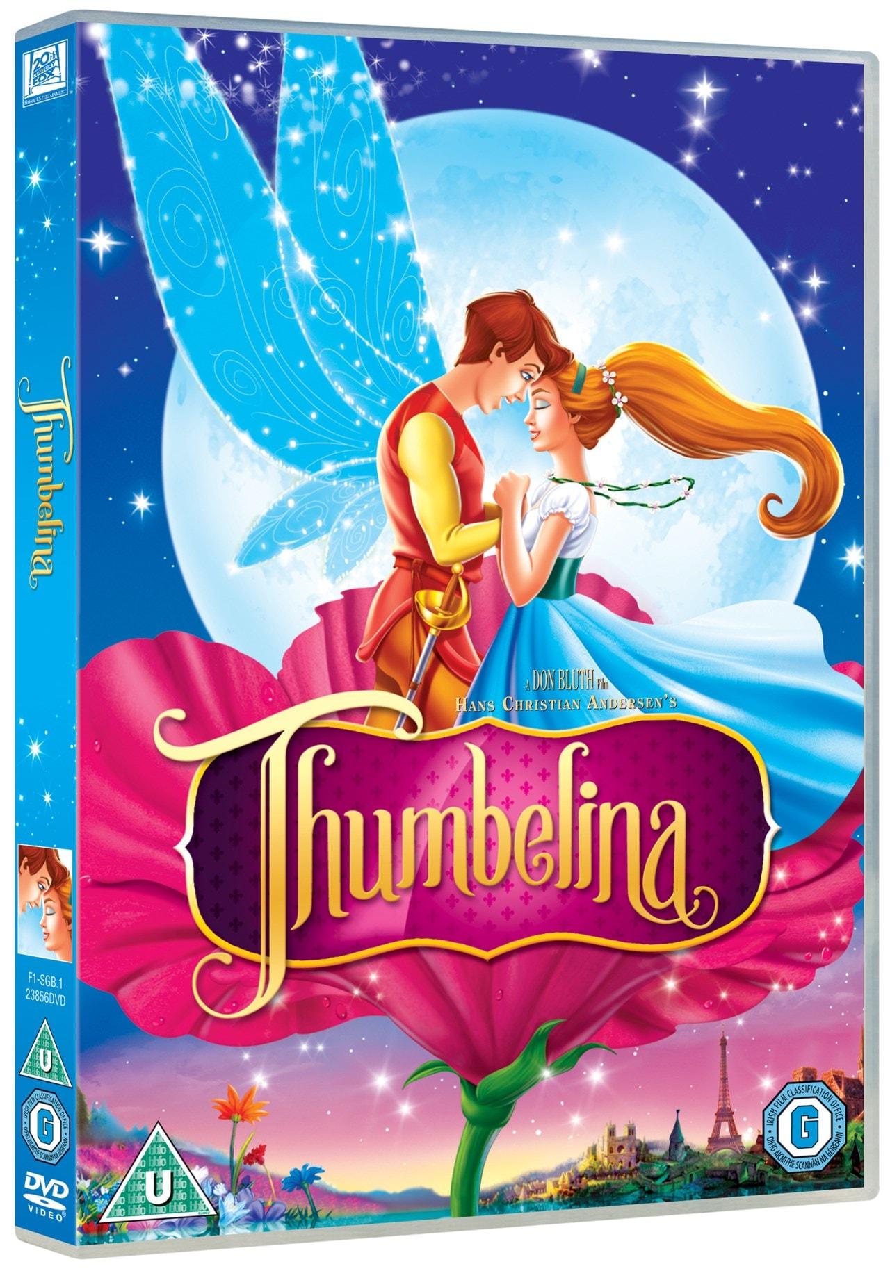 Thumbelina - 2