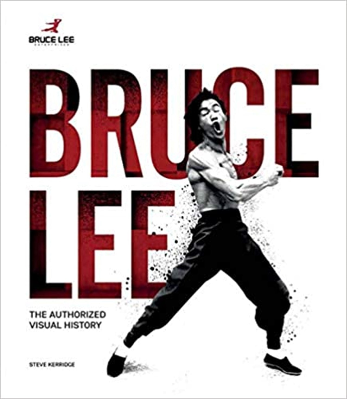 Bruce Lee: The Authorised Visual History - 1
