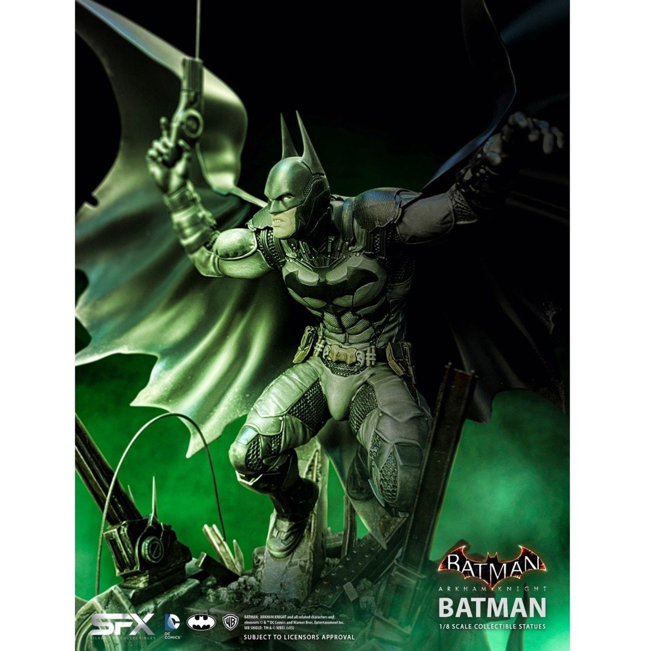 Batman: Arkham Knight Collectible Statue - 2