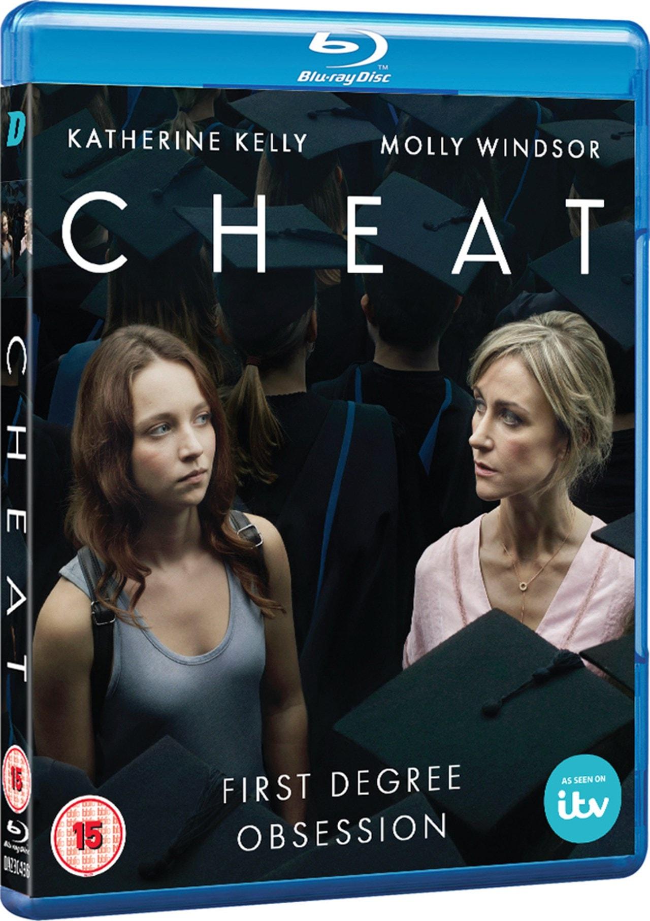 Cheat - 2