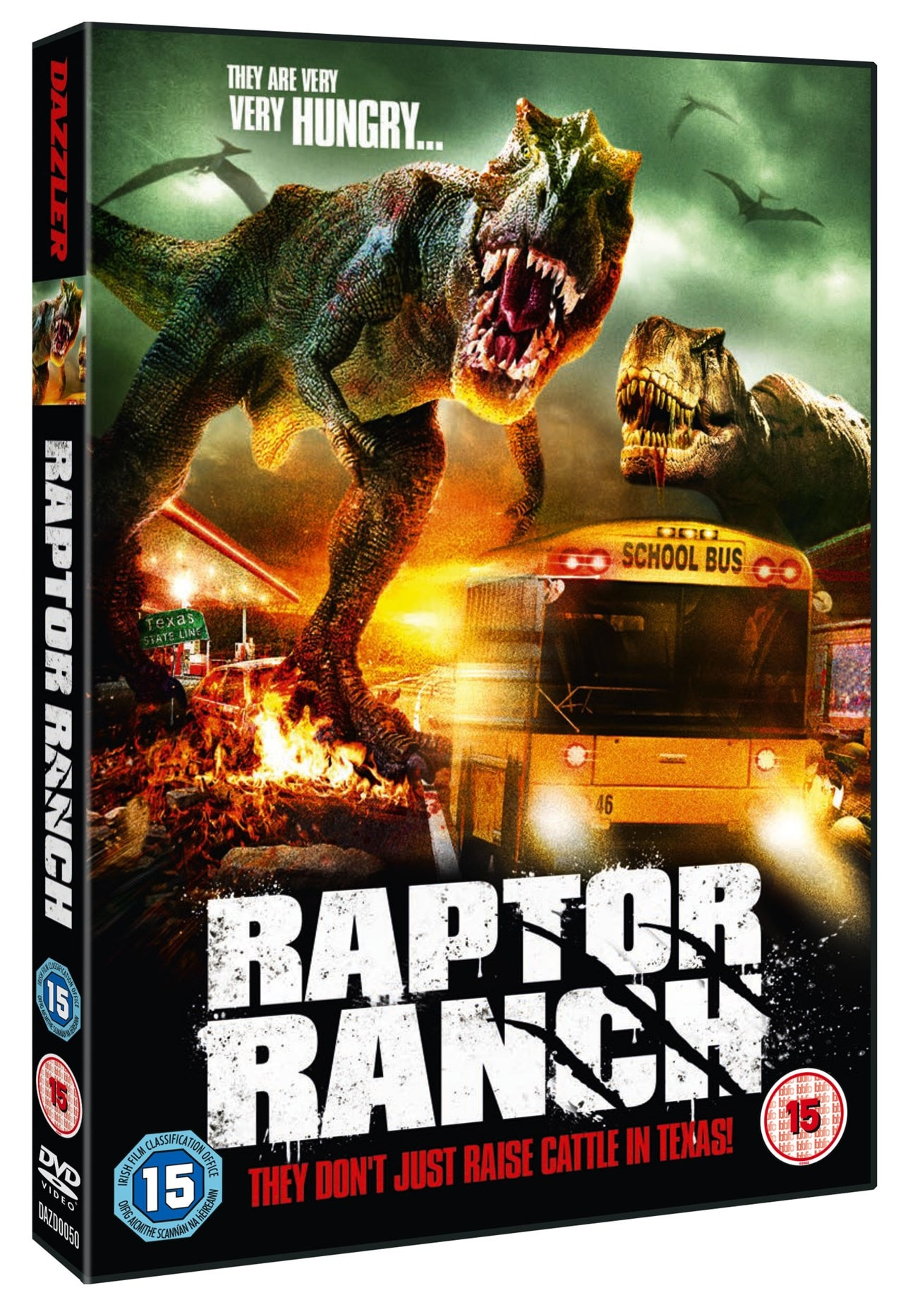 Raptor Ranch - 2