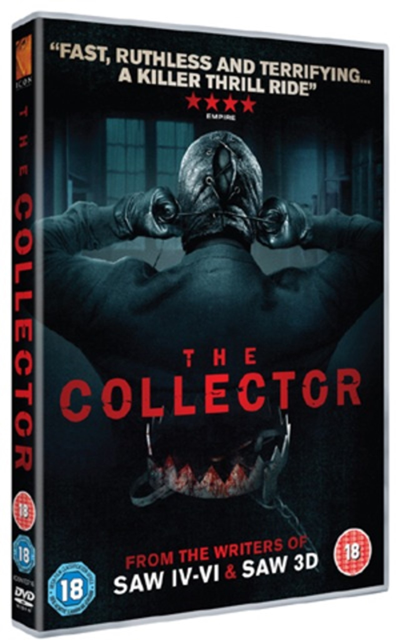 The Collector - 1