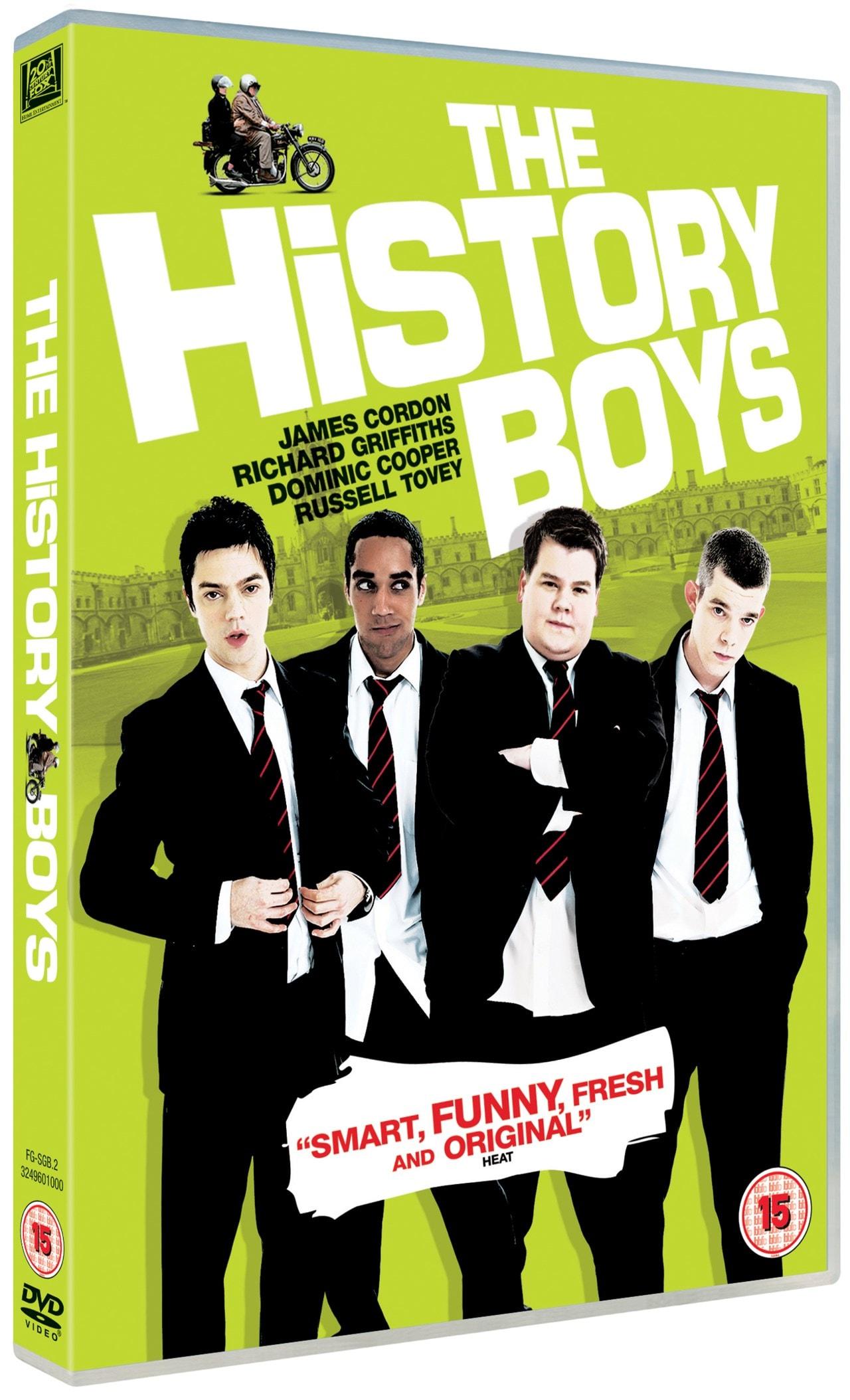 The History Boys - 2