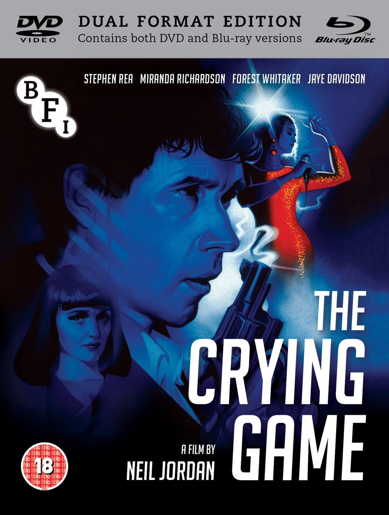 The Crying Game - 1