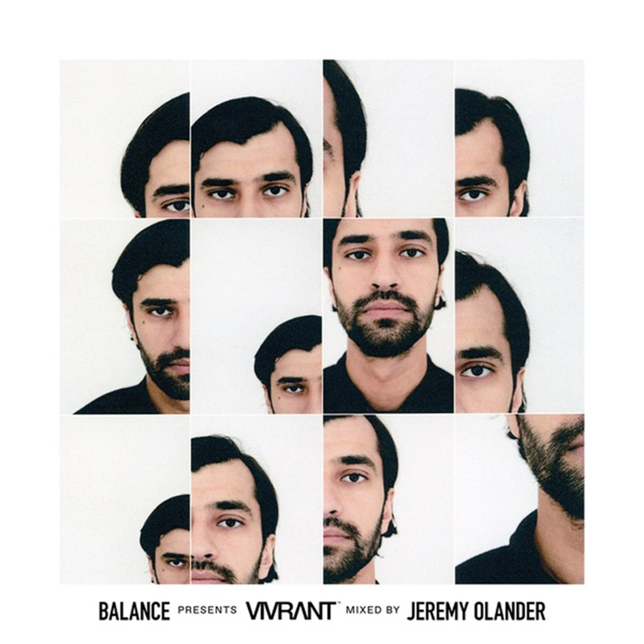 Balance Presents Vivrant: Mixed By Jeremy Olander - 1