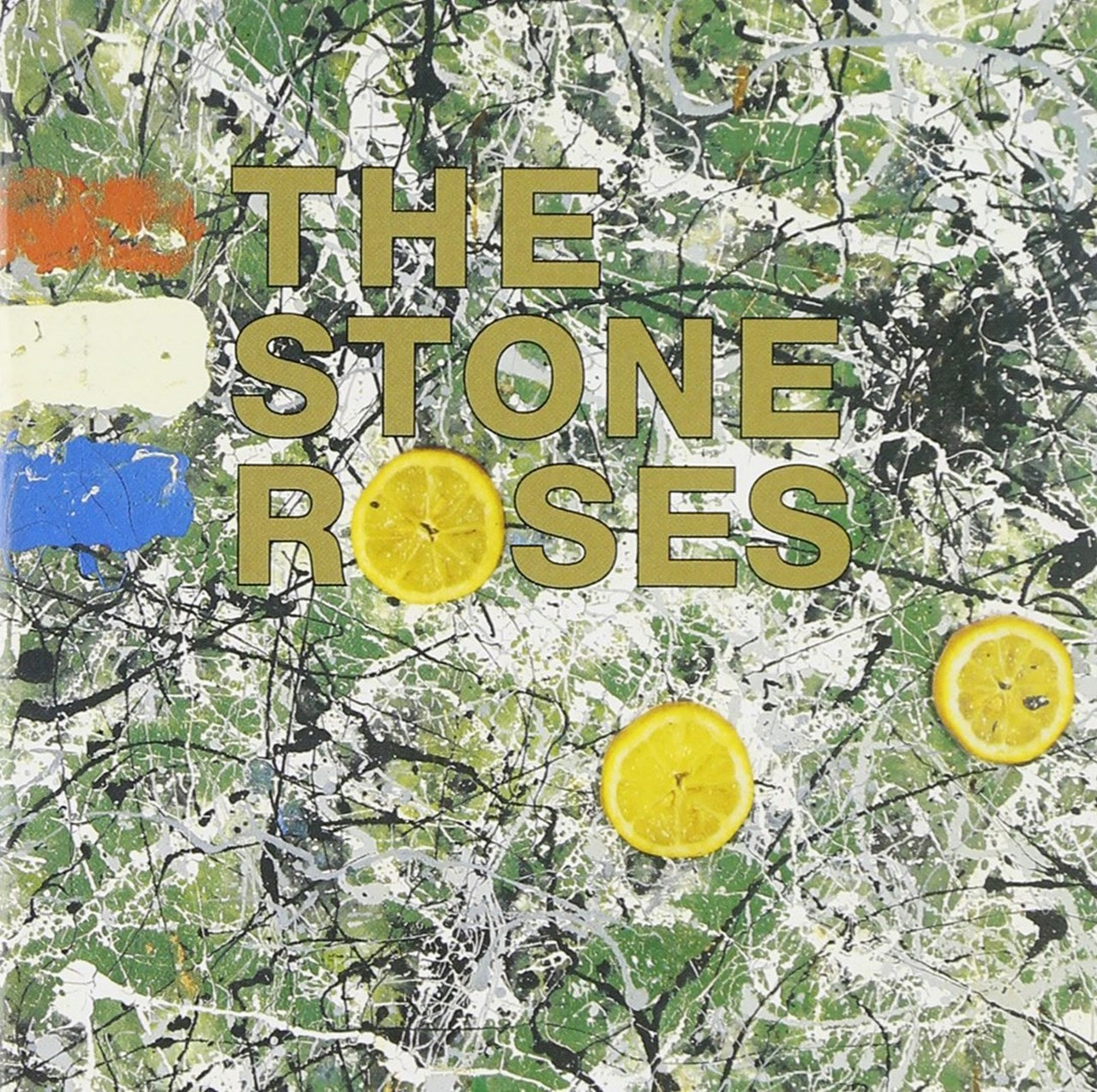 The Stone Roses - 1