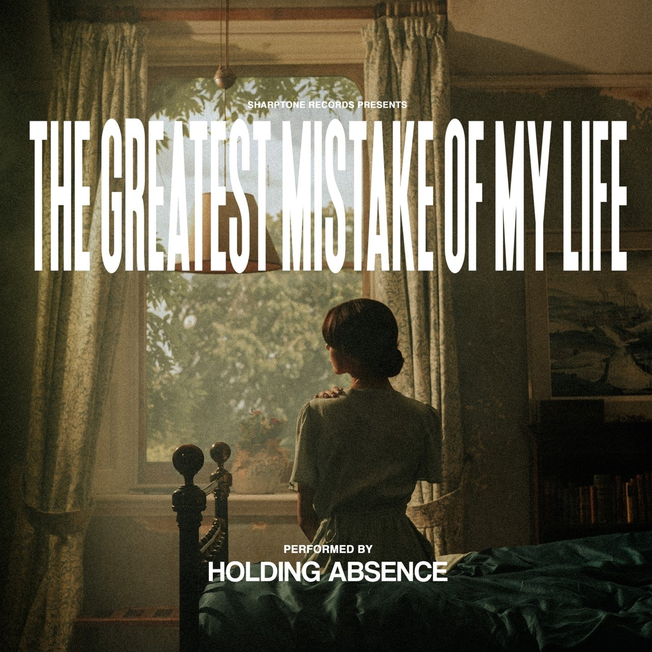 The Greatest Mistake of My Life - 1